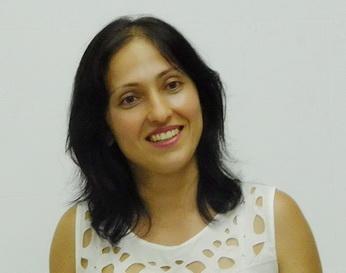 Facilitadora Fatima Cardoso Perfil